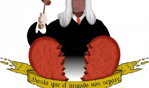 El ex cónyuge que usa la vivienda familiar debe asumir los gastos de la Comunidad Algeciras