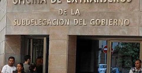 CESE DE INTERNAMIENTO EN CENTRO DE DETENCIÓN DE EXTRANJEROS CON RESOLUCION ADMINISTRATIVA DE EXPULSIÓN POR ARRAIGO EN ESPA Algeciras