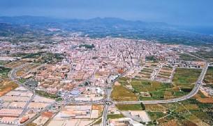 LA REGULARIZACIÓN DE EDIFICACIONES RESIDENCIALES AISLADAS EN SUELO NO URBANIZABLE EN ANDALUCÍA Algeciras
